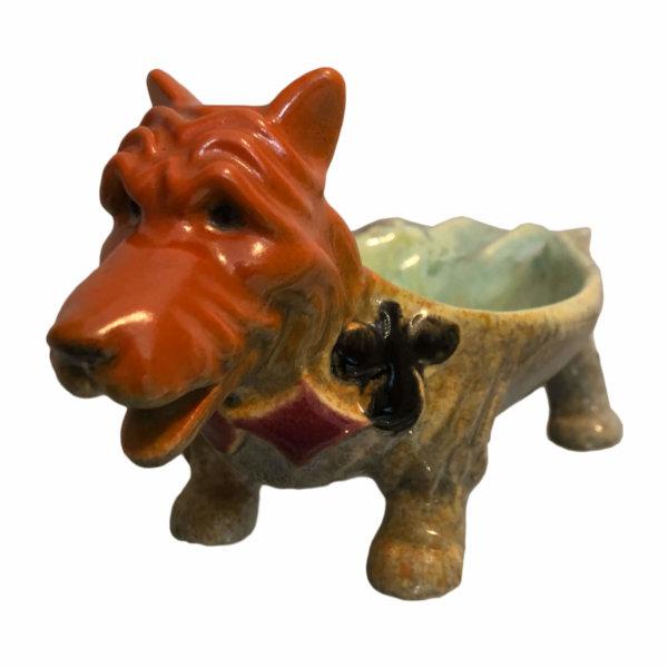 Eduard Klablena Keramik, Hundeschale