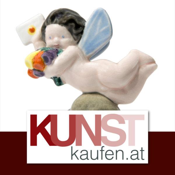 Anton Klieber, Der Keramik Künstler