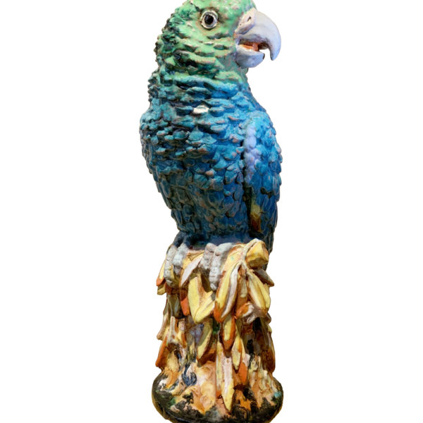 Michael Powolny, Papagei