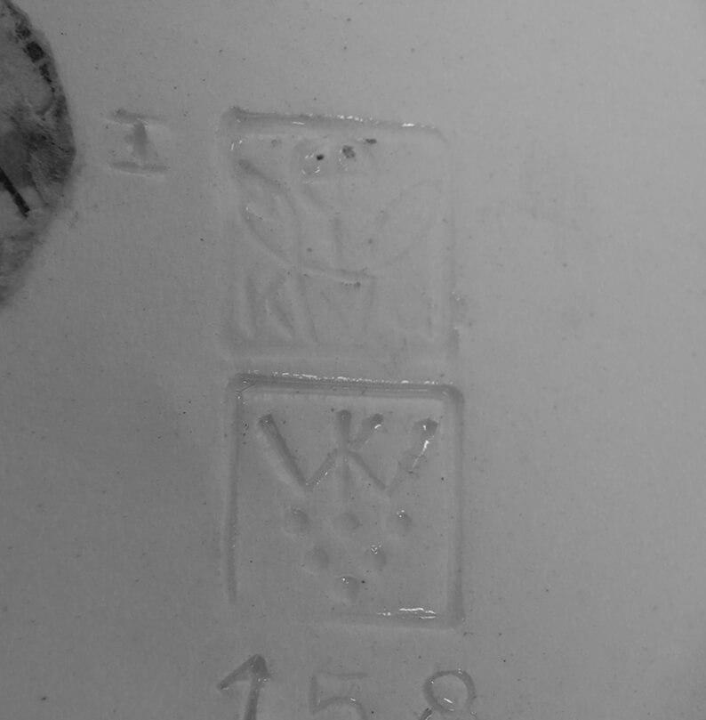 Vereinigte Wiener und Gmundner Keramik Marken