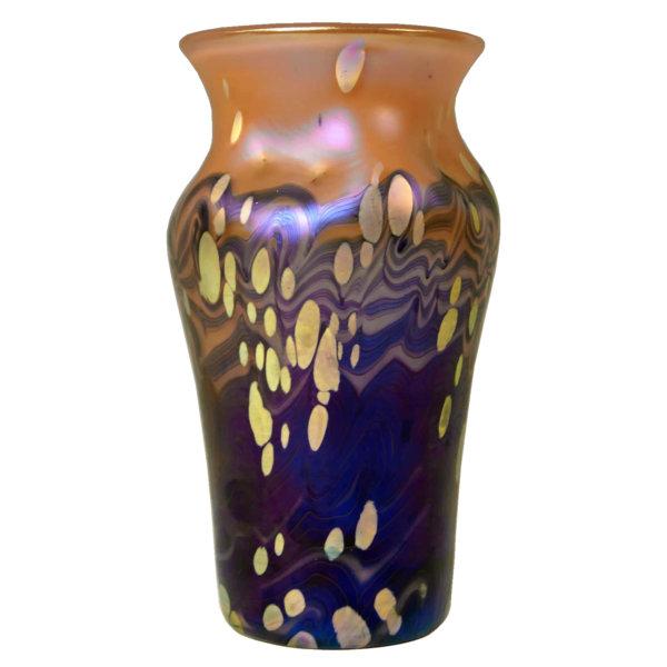 Loetz Vase, Neurot Cytisus