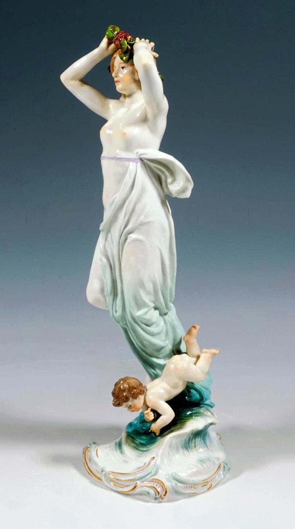 Meissen Porzellan, Die Geburt der Venus