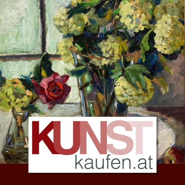 August Rieger - Der Autodidakt der Klassischen Moderne