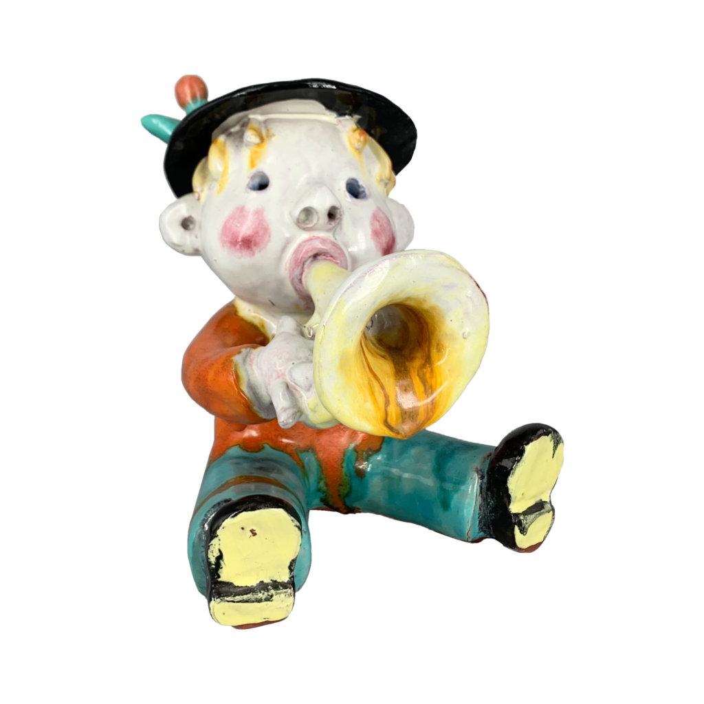 Walter Bosse, Trompeter