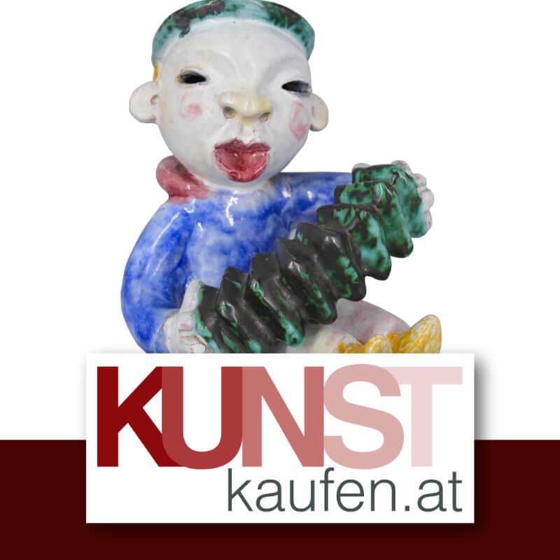 Walter Bosse und seine Keramiken - Kunstblog
